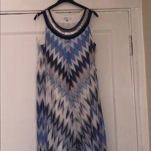 SANDRA DARREN Flowy lightweight dress